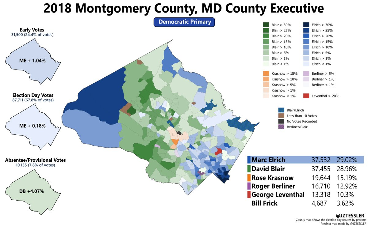 County Executive Precinct Results – ysis – The MoCo Millennial on harris county tx map, montgomery county subdivision, new york key map, montgomery county symbols, houston key map,